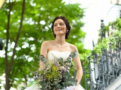 ホテルモントレ仙台のブライダルフェア情報 結婚式の前にブライダル