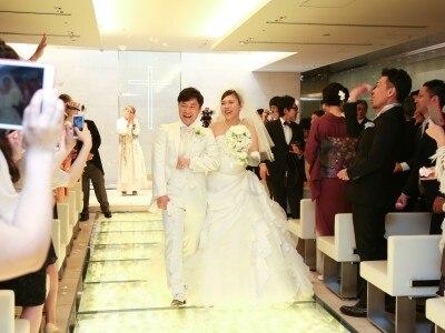 add1ad9e5b86b 『一生に一度のこと』ゲストへのおもてなし にこだわった結婚式.