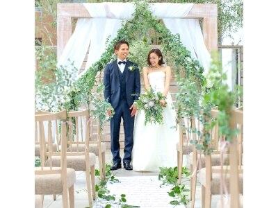 Sakuranoki  Wedding(さくらの樹 ウエディング)