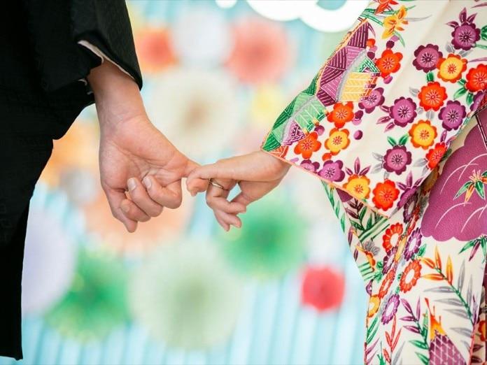 夫婦アイテム