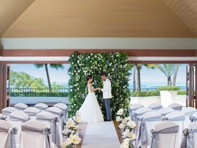 04269aa3b9e64 ハワイ 海が見える挙式会場 のチャペルから探す 海外リゾート婚