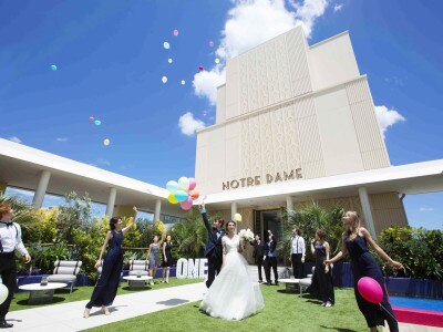 f94e8be606058  大阪府 人気の結婚式場ランキング(2019年5月版)