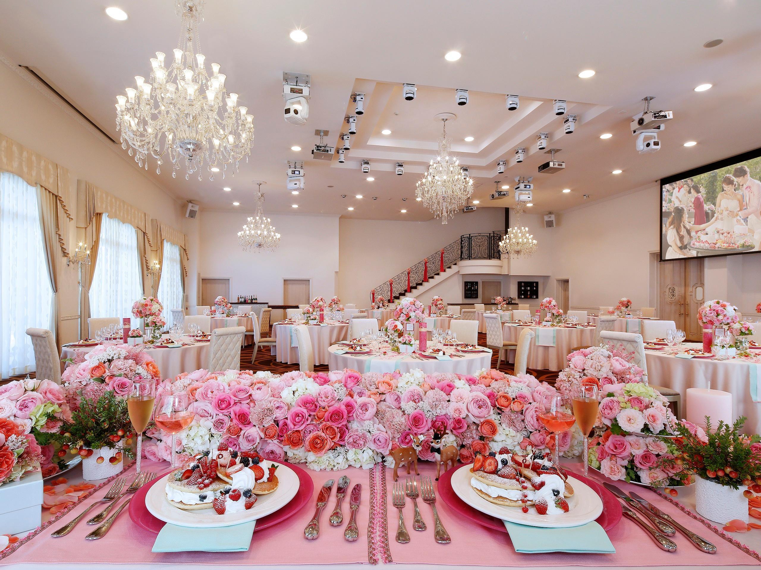1955e76e347d0 最高の一日」~Wonderful Wedding~で結婚式