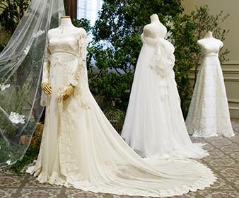 結婚準備も楽しく、形に残るオーダータキシード&ドレス