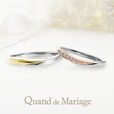 QuanddeMariage アンジュ