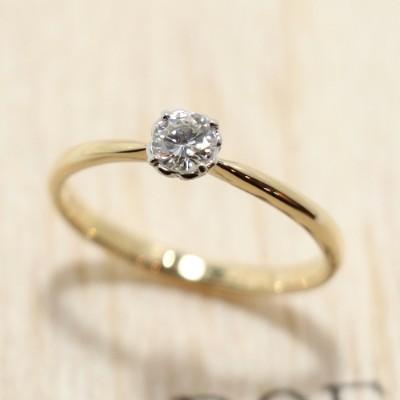 手作り 婚約 指輪