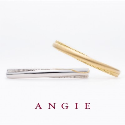ANGIE cinco 05 冒険家