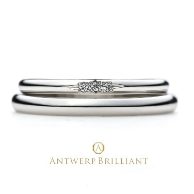 """Asterism""wedding band Ring"