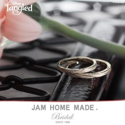The Tangled MARRIAGE RING01