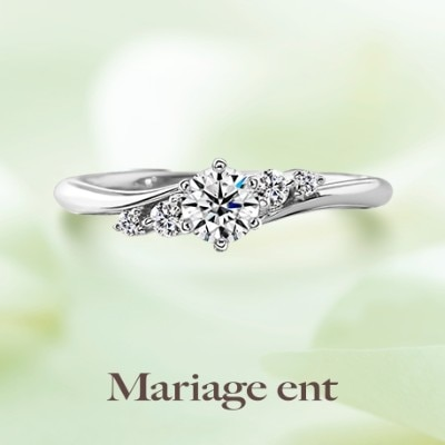 Mariageent プレディスィ